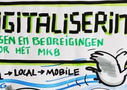 Tekening Olivier Digitalisering mkb